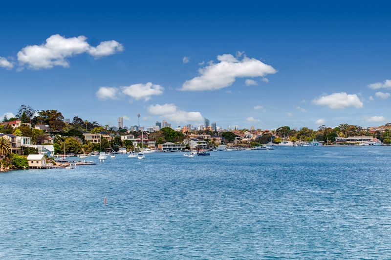 Tennyson (NSW) Australia  city images : 172 Tennyson Road, Tennyson Point, NSW Residential House Sold