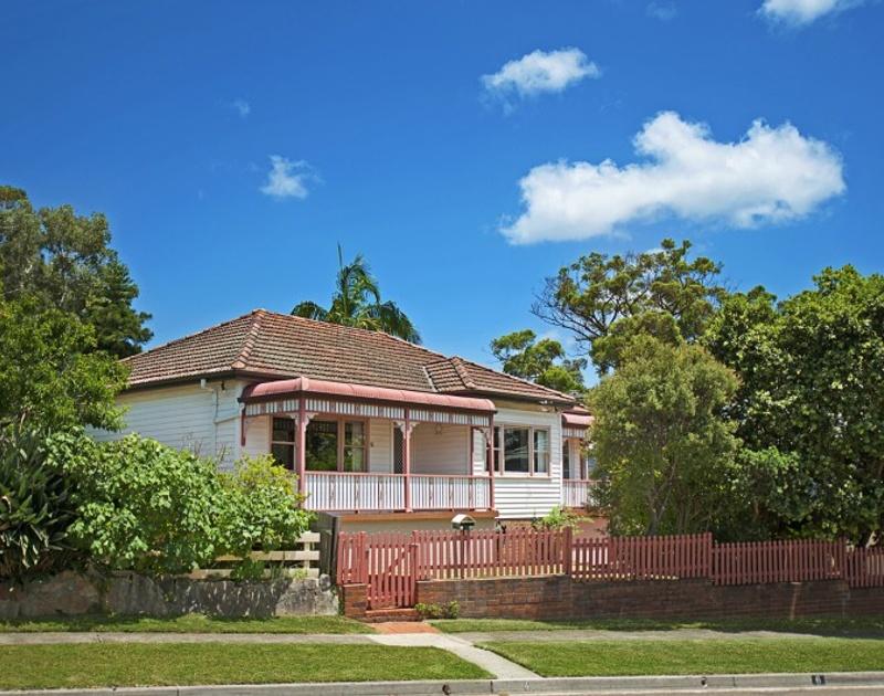 Tennyson (NSW) Australia  city images : Teemer Street, Tennyson Point, NSW Residential House Sold