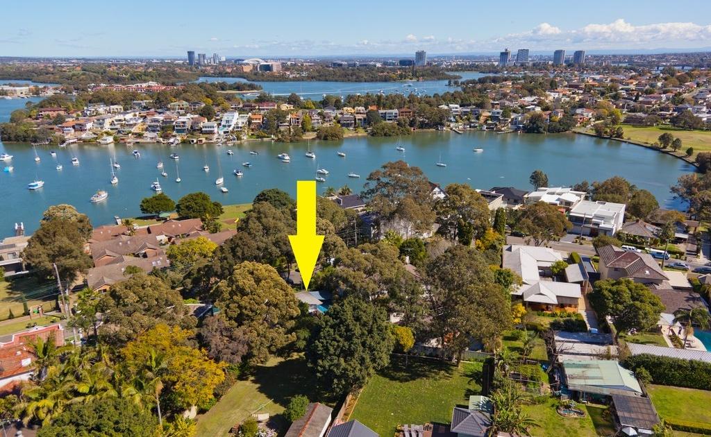 Tennyson (NSW) Australia  city photos : Beach Street, Tennyson Point, NSW Residential House Sold