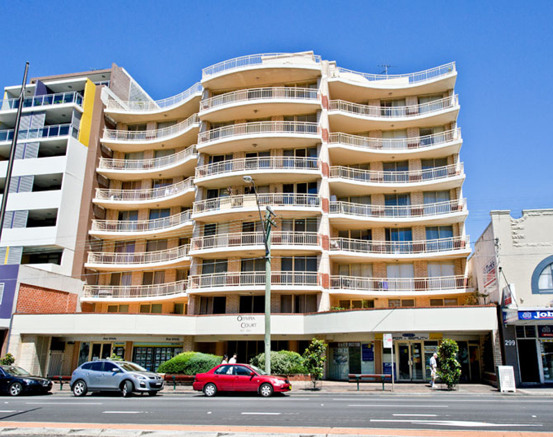 Kingsford Property Group