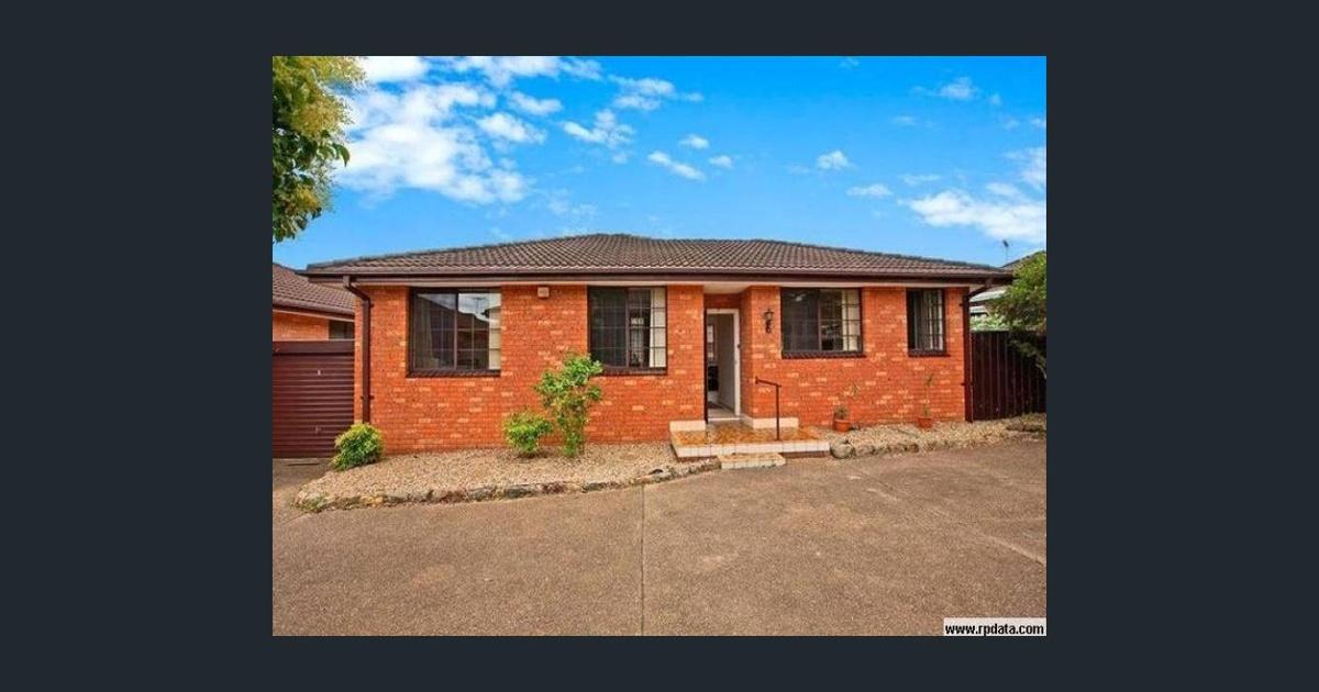 Rental Properties Bexley Nsw