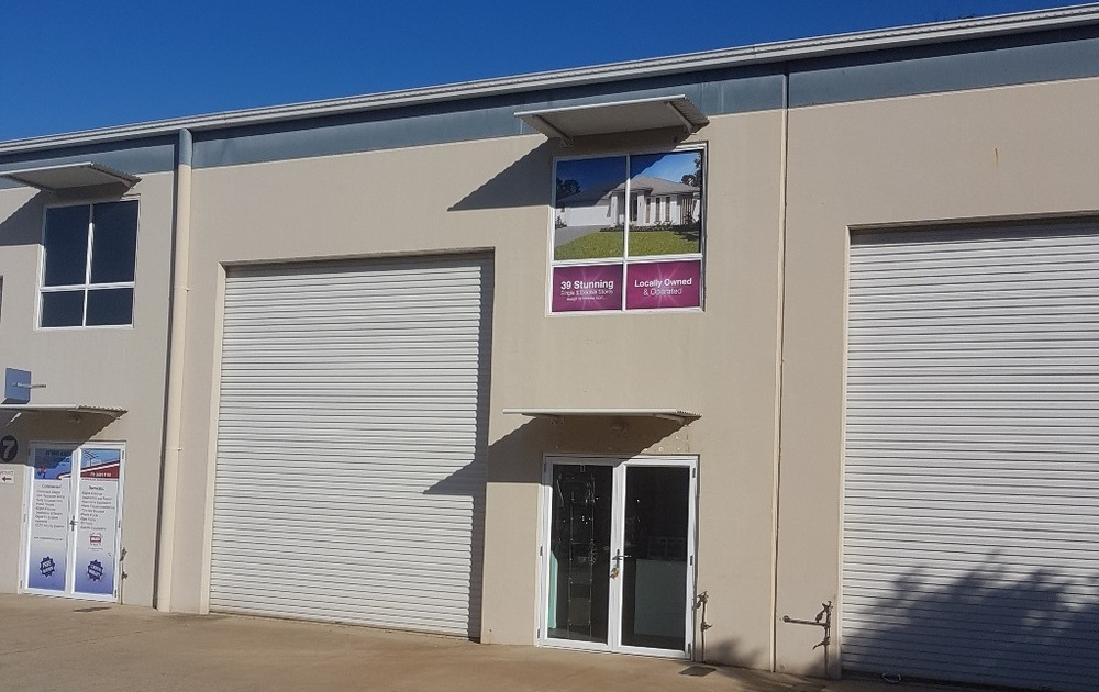 8 16 sydal street caloundra west qld commercial for 19 west terrace caloundra