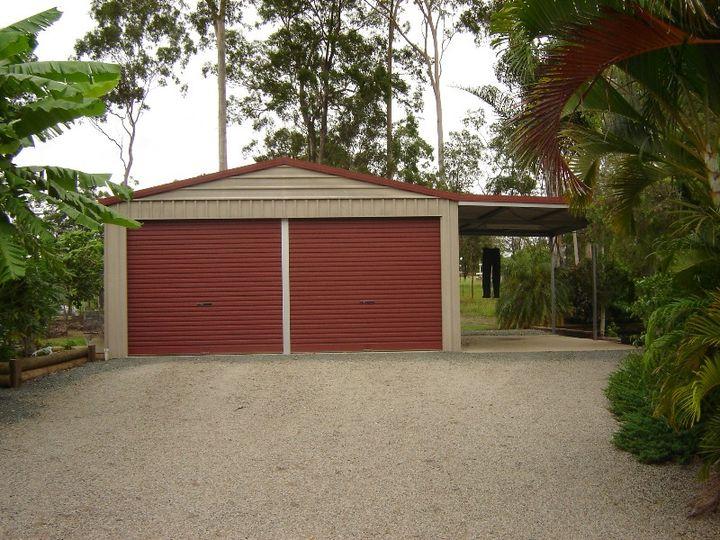 Mungar, QLD