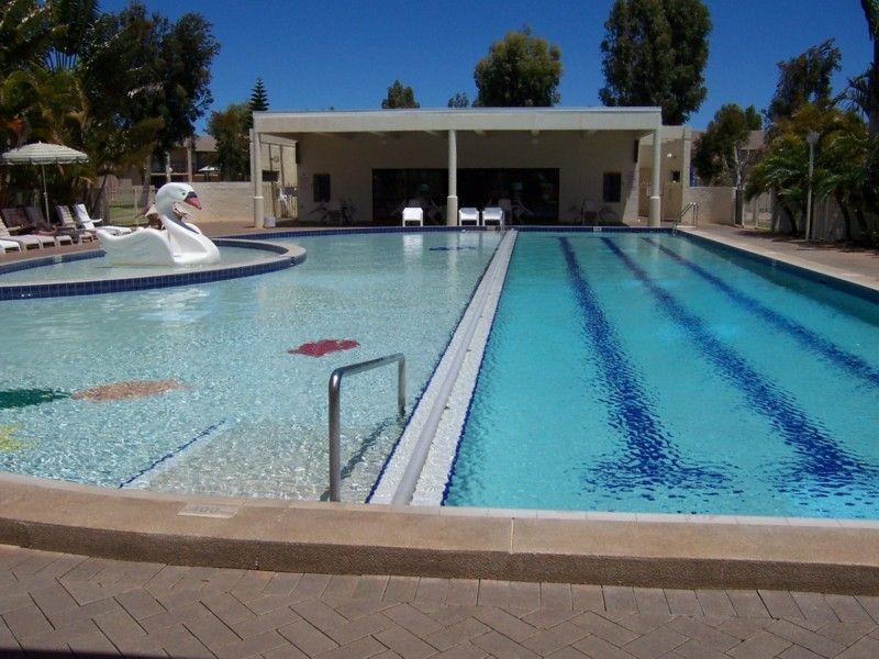 Unit 92 Kalbarri Beach Resort Kalbarri WA Residential Unit Sold