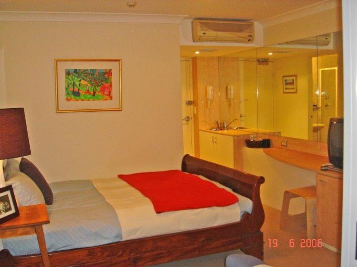 302-308 Crown Street, Darlinghurst, NSW