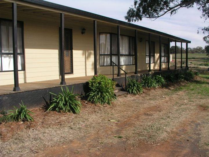 2002  Davey Plains Road, Cargo, NSW