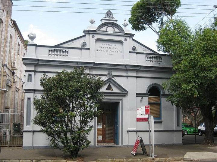 8 Montague Street, Balmain, NSW