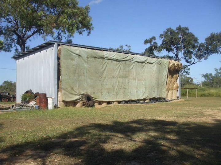 Rural Livestock Property Sold Dimbulah Qld