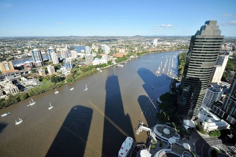 Good 4104/71 Eagle Street, Brisbane, QLD ... Great Pictures