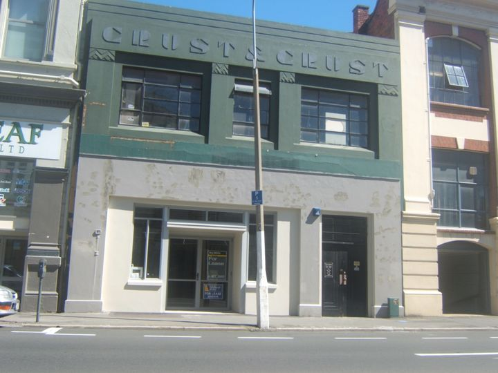 Dunedin North, Dunedin City