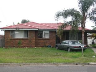 Spacious Home - Canley Heights