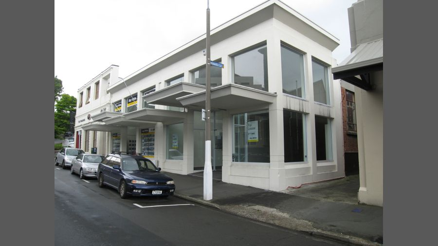 18 Filleul Street, Dunedin Central, Dunedin City