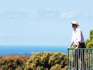 """Sea Vista""  Bilambil Heights, Tweed Hinterland NSW - Bilambil Heights"