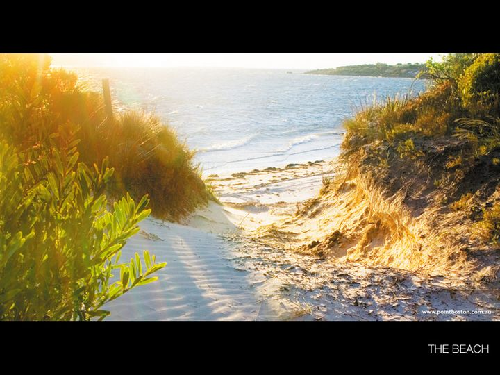 Lot 24 East Parade (Point Boston, North Shields), Port Lincoln, SA