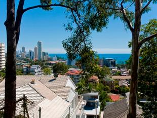 Burleigh Hill - Rare Vacant Land with Possible Duplex Zoning and Stunning Views!!! - Burleigh Heads