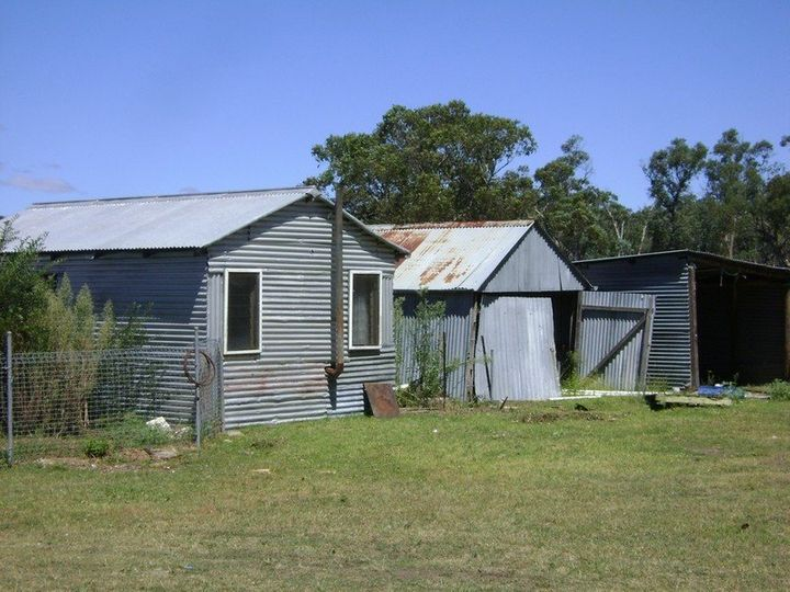 Tingha, NSW