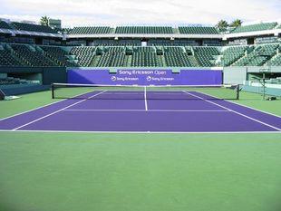 Tennis Court Construction Business - Burleigh Heads