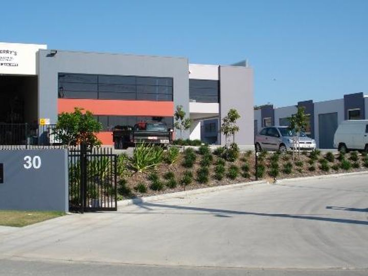 Industrial Warehouse Sold Yatala QLD