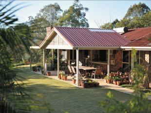 Samford Property Contracted Unconditionally in only 6 days by BARRY QUINN of RAY WHITE RURAL BRISBANE - Samford