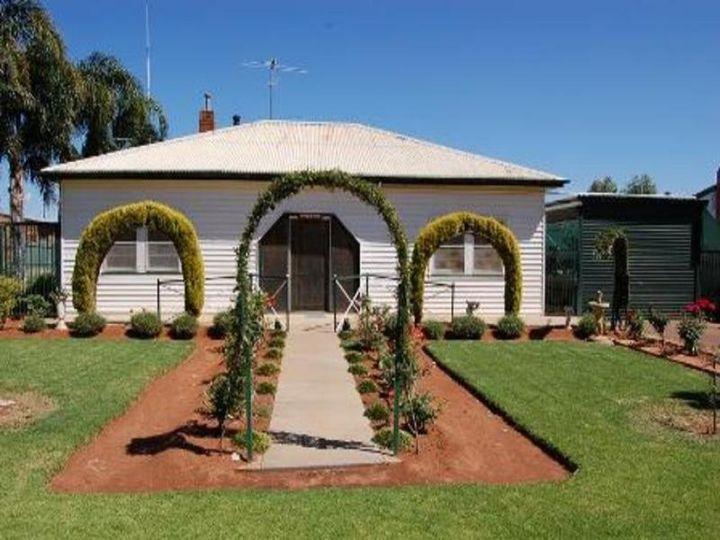 26 Zara Street, Goolgowi, NSW