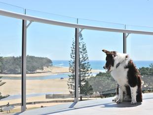 The Wedge Apartments  Currimundi, Sunshine Coast QLD - Currimundi