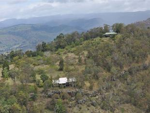 4 Adjoining Titles offered as a whole or seperately - Receivers and Managers Appointed - Canungra