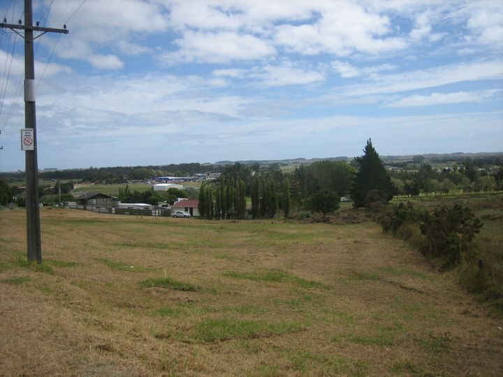 Kaitaia, Far North District