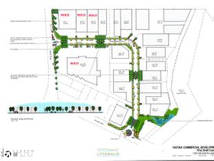 KAITAIA NORTHERN COMMERCIAL DEVELOPMENT - Kaitaia