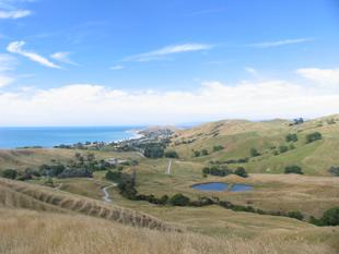 Wainui Rural with Sea Views - Wainui