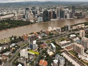 Deceased Estate, 6 units, 1012m2  - Kangaroo Point