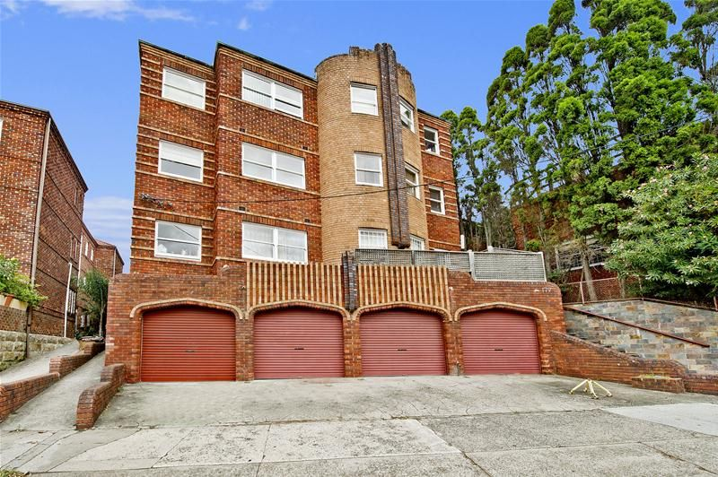 Apartment sold bellevue hill nsw 179 victoria road for Where is bellevue hill