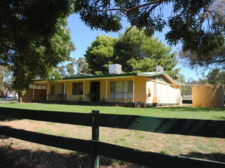 Kurrajong Park, Goolgowi, NSW