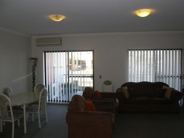 24/21-29 Third Avenue, Blacktown, NSW