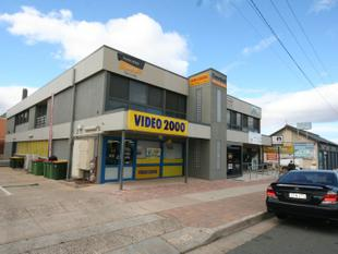Modern Ground & 1st Floor Office Space - Queanbeyan