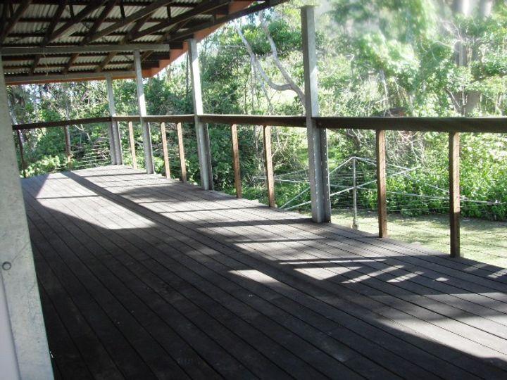 Bemerside, QLD