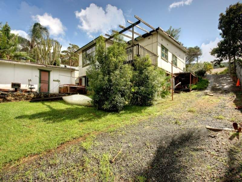 House Sold Stanwell Park Nsw 73 Stanwell Avenue