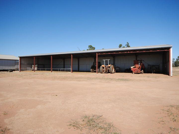 Part 'Koonwarra', Sturt Highway, Darlington Point, NSW
