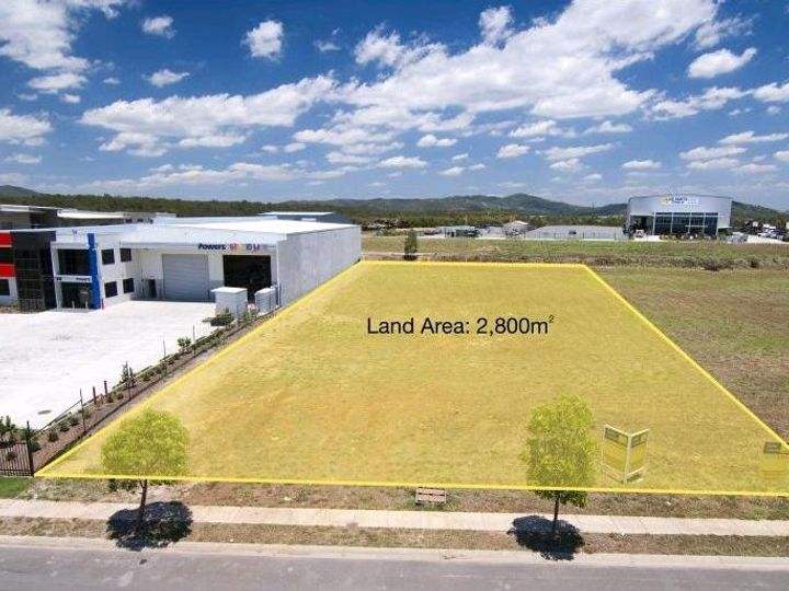 60 Link Drive Yatala QLD