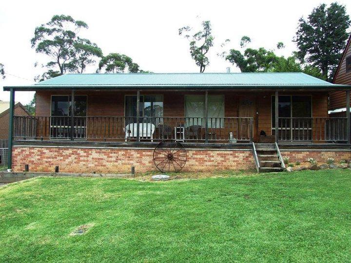 17 Lyra Drive, Lake Tabourie, NSW