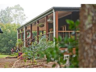 Trustee's Order Sale of 20 acre Irrigated Maleny Estate - Witta