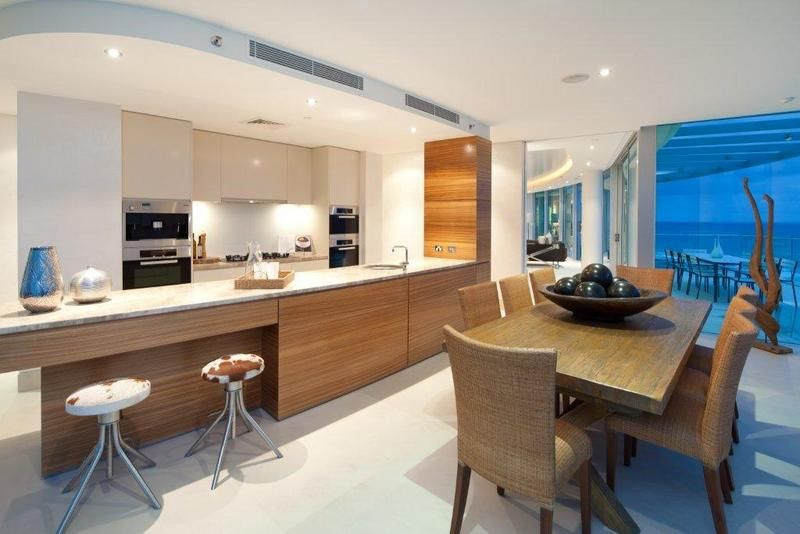 Apartment sold surfers paradise qld 14 the jade for 35 northcliffe terrace surfers paradise