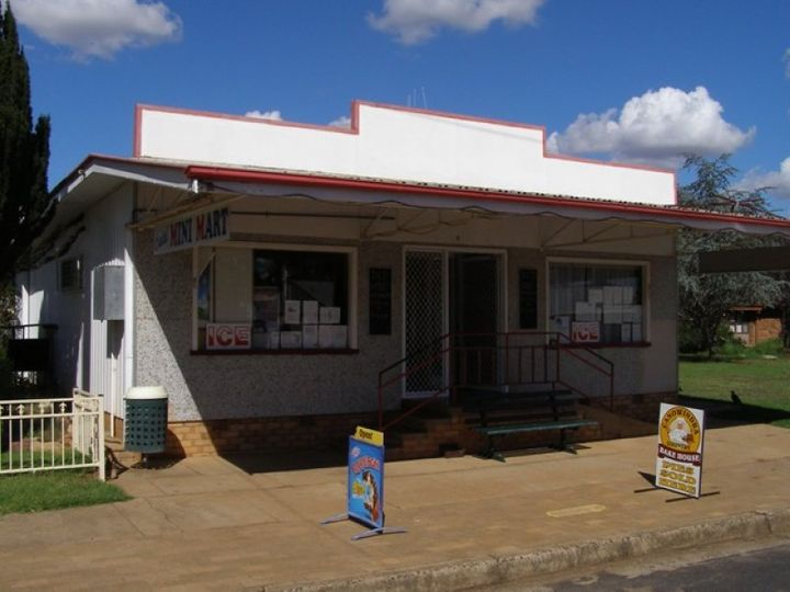 2-4 Main Street, Cudal, NSW