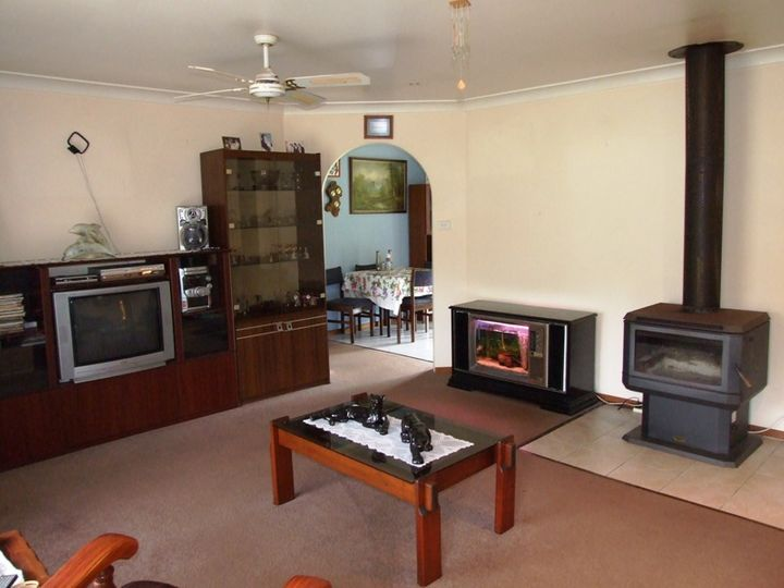 58 Lyra Drive, Lake Tabourie, NSW