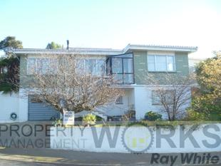Highly Sought After - Helensburgh