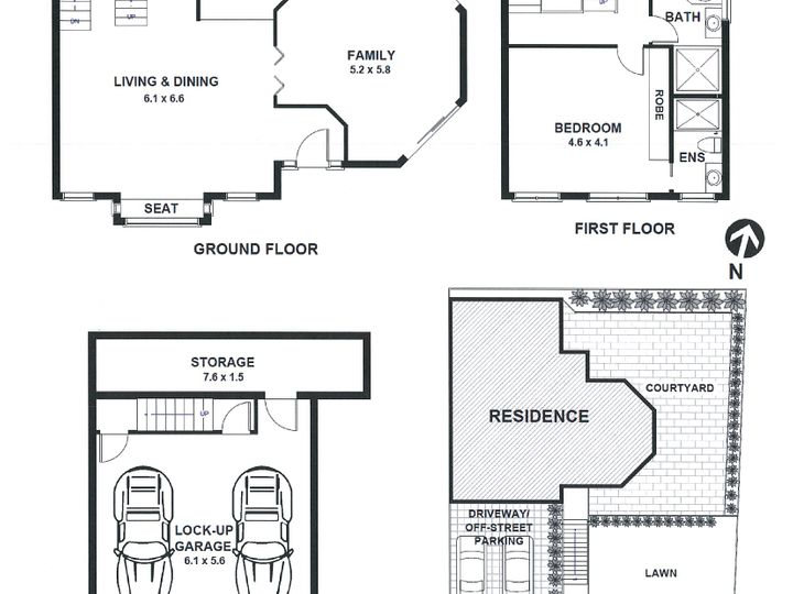 Single Story L Shaped House Plans furthermore 523360 Open Courtyard also 3006 Square Feet 5 Bedrooms 3 Bathroom Victorian Home Plans 0 Garage 34896 additionally Courtyard House Plans further 205a Young Street Fitzroy. on indoor courtyard