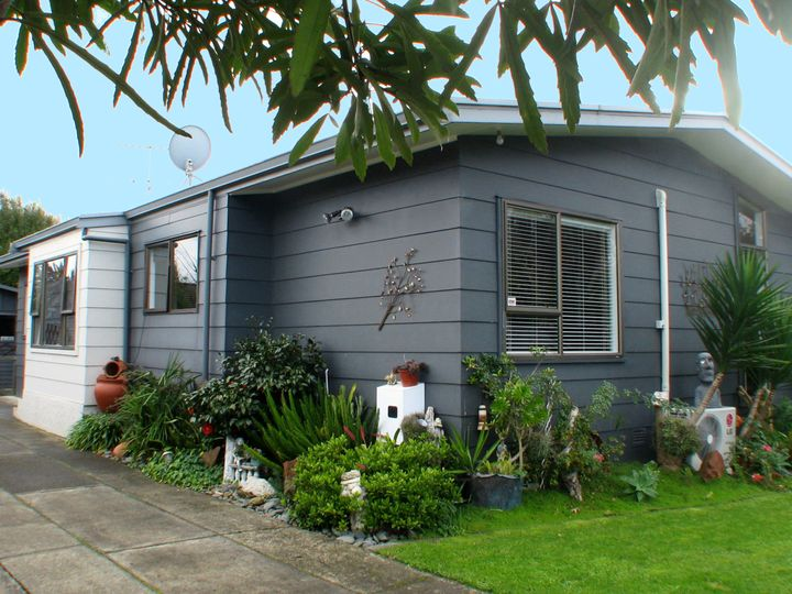132 Fox Street, Whataupoko, Gisborne District