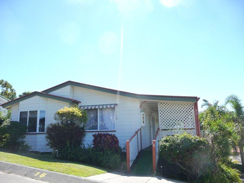 Unit 16 Little Mountain Home Park 72 Mark Road QLD