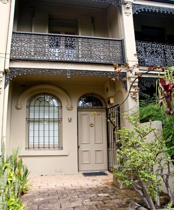 Terrace leased paddington nsw 167 sutherland street for Terrace 167 photos
