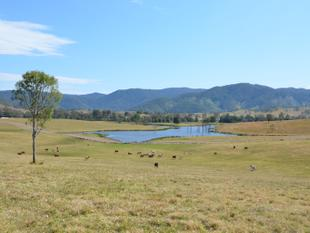 """Receivers' Sale - """"Elgin"""" - 926* Hectare Property To Be Sold - Conondale"""