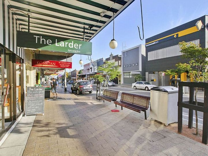 13/435 Marrickville Road, Dulwich Hill, NSW